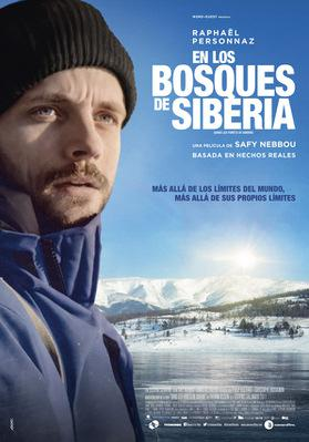 In the Forests of Siberia - Poster - Mexico