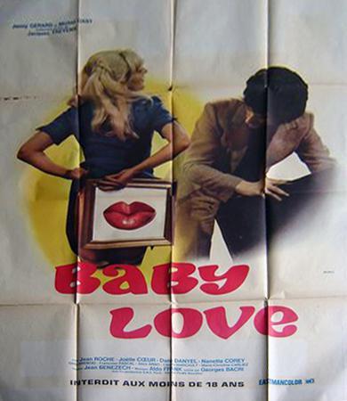 Baby Love (Et si tu n'en veux pas...)