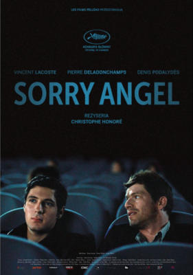 Sorry Angel - Poland