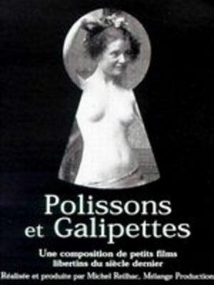 Polissons et galipettes / ポリソンとガリペット