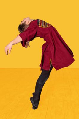 Et puis nous danserons - © Anka Gujabidze