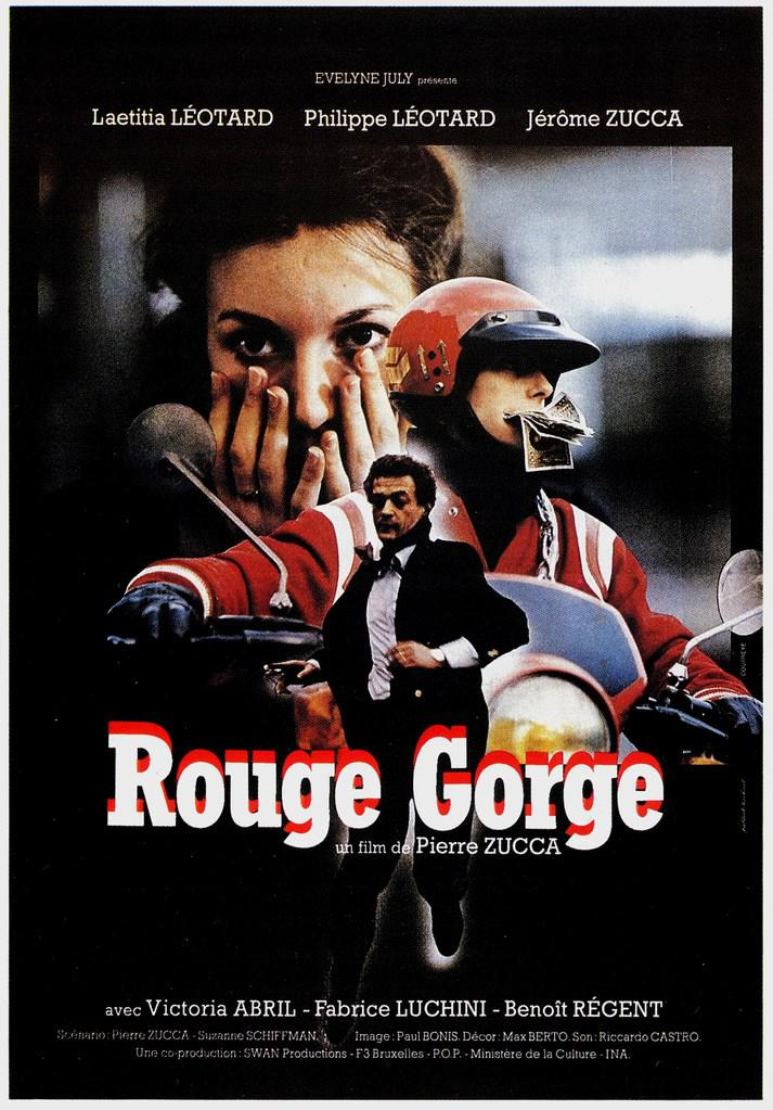 Rouge-gorge