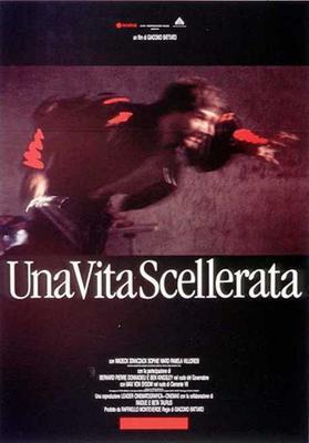 Cellini, una vida violenta - Poster - Italy