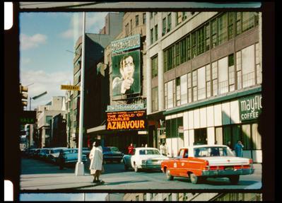 Aznavour By Charles - © Anna Sanders Films - Artisan Producteur - Melodium - France 3 Cinéma