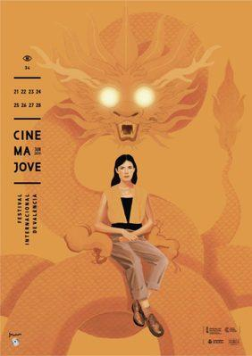 Cinema Jove - Valencia International Film Festival - 2019