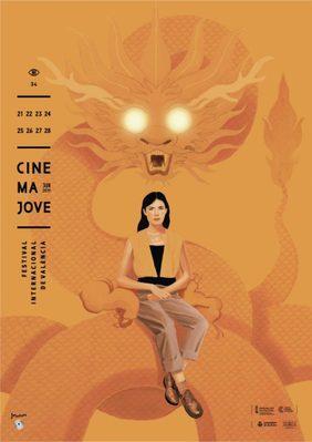 Festival international Cinema Jove de Valence - 2019