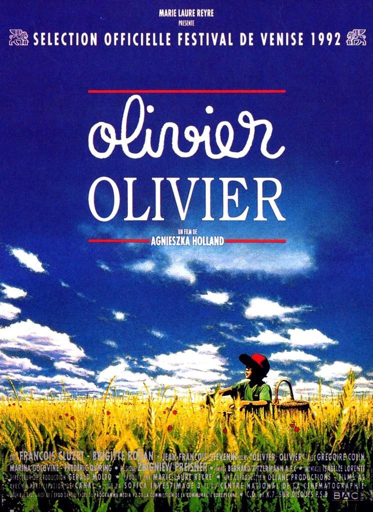 Oliver, Oliver