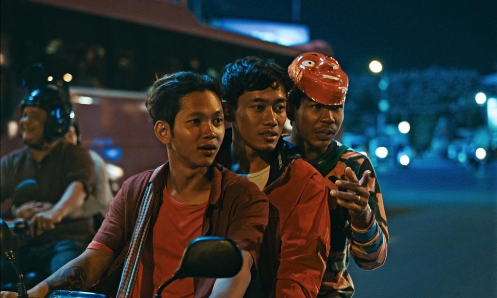 Davy Chou - © Apsara Films