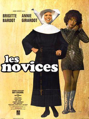 Les Novices