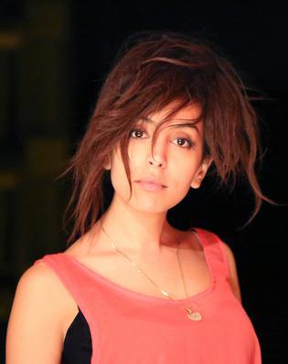 Randa Maroufi