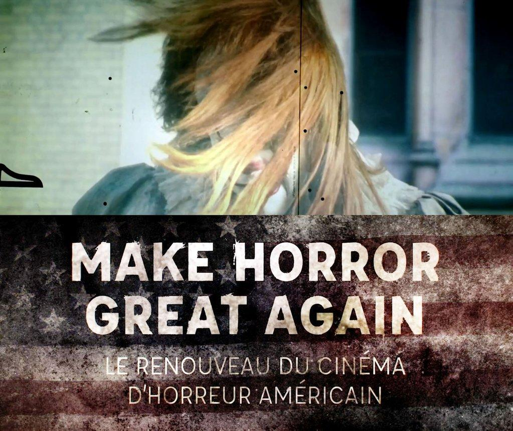 Make Horror Great Again