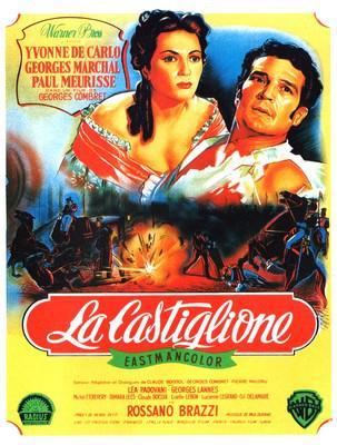La Condessa de Castiglione