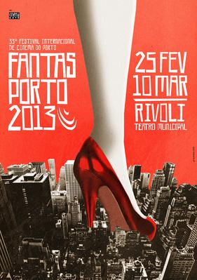 Oporto International Film Festival (Fantasporto) - 2013