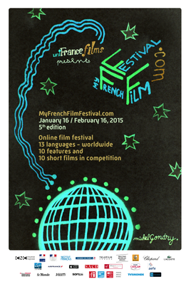 Michel Gondry to be president of the 5th edition of MyFrenchFilmFestival