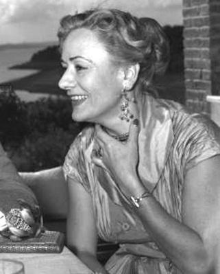Denise Vernac