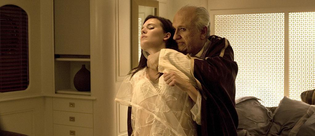 The saint movie 2008
