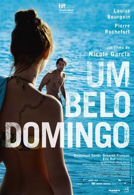 Un beau dimanche - Poster - Brazil