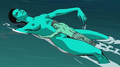 Waltz with Bachir