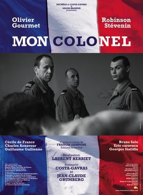 Mon colonel / 仮題:大佐