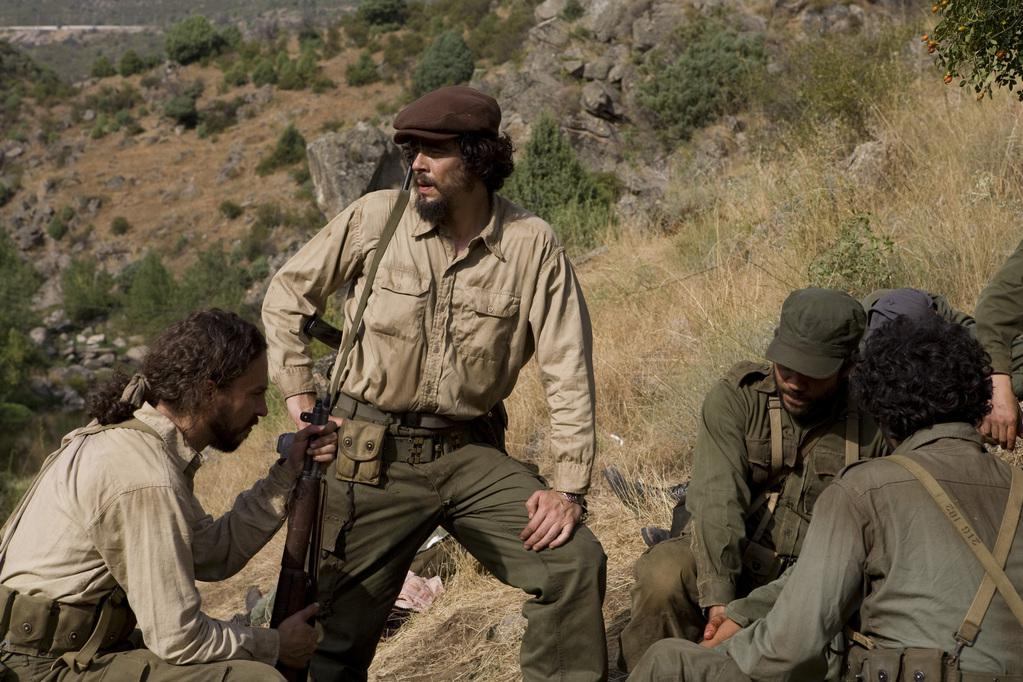 What Are Dts >> Che : Guerilla (2008) - uniFrance Films