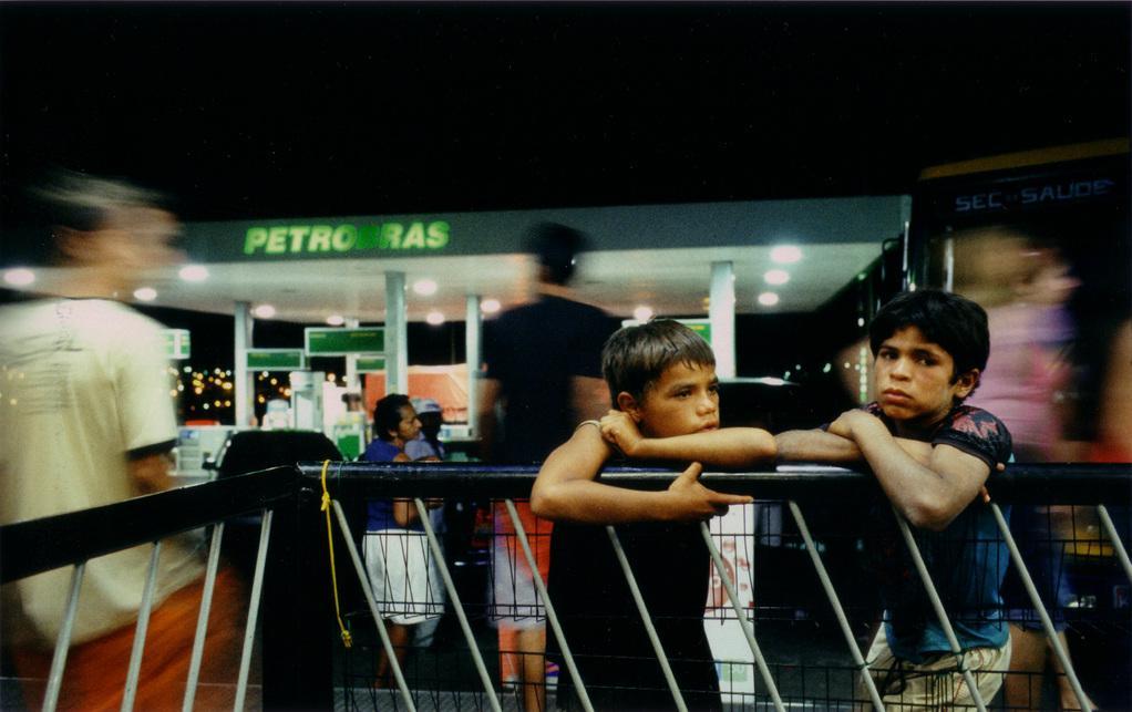 Mostra - Festival Internacional de Cine de São Paulo  - 2008