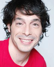 Stéphane Botti