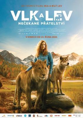 El lobo y el león - Czech Republic