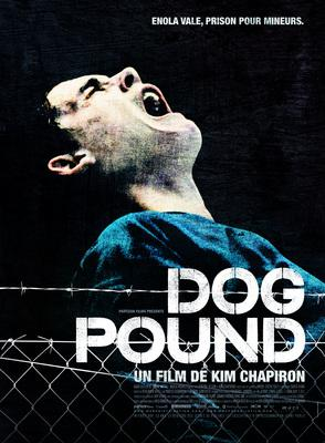 Dog Pound - Poster - France