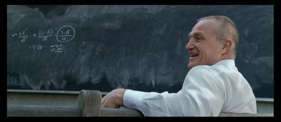 Comment j'ai détesté les maths - © captures issues du film d'Olivier Peyon, image d'Alexis Kavyrchine