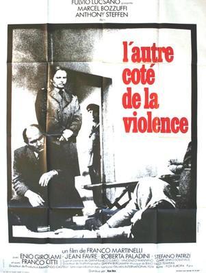 L'Autre Côté de la violence