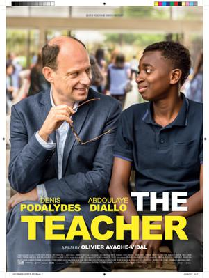 The Teacher - International