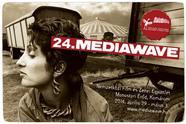 Mediawave - Festival internacional de Cine y Música de Gyor - 2014
