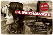 Mediawave International Film and Music Festival of Gyor - 2014