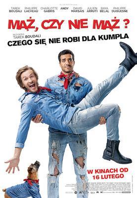 ¡Cásate conmigo! Por favor - Poster - Poland