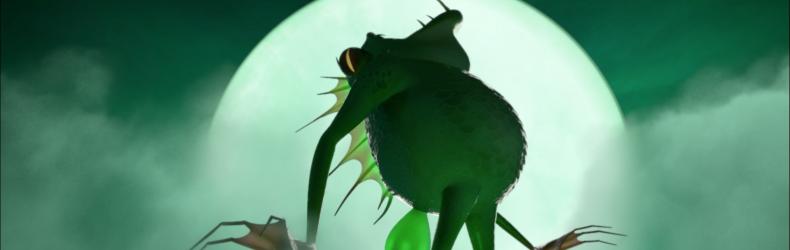 ISART DIGITAL - L'École du jeu vidéo et de l'animation 3D-FX