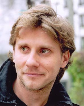 Christophe Meynet