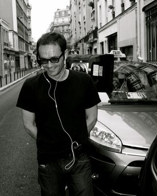 Yohann Gloaguen