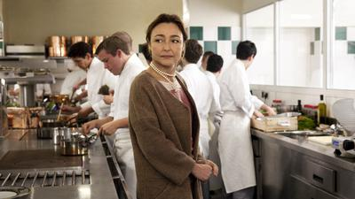 La Cocinera del presidente - © Tibo & Anouchka