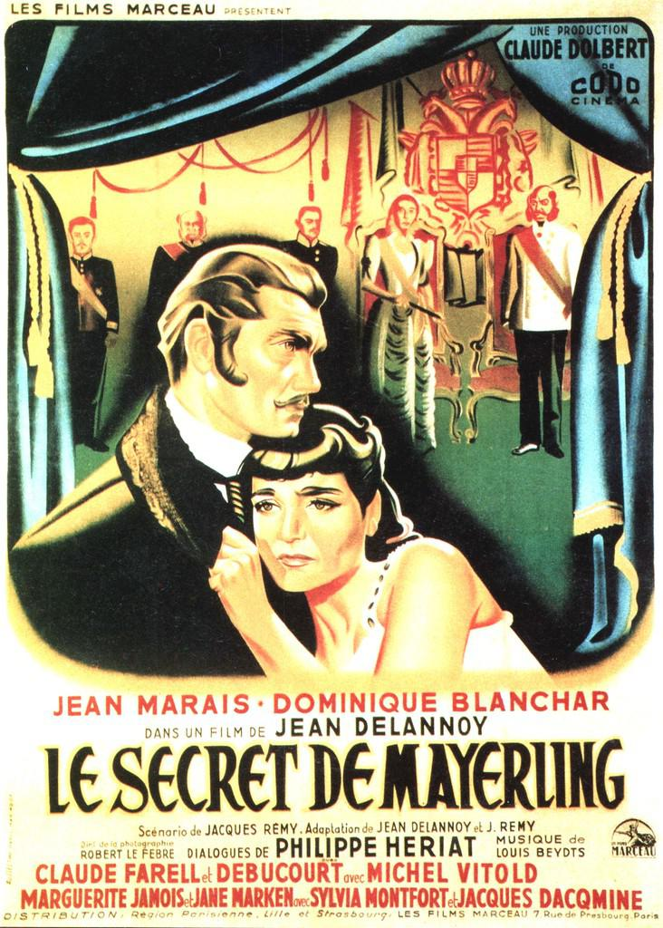 The Secret of Mayerling