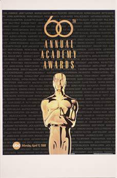Academy Awards - 1988