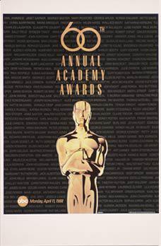 Oscars du Cinéma - 1988