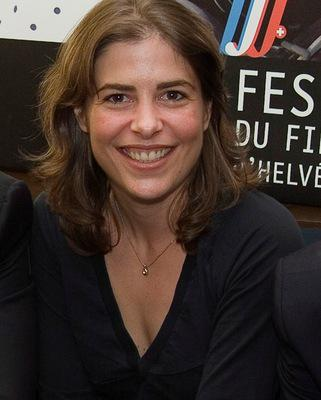 Charlotte Masini