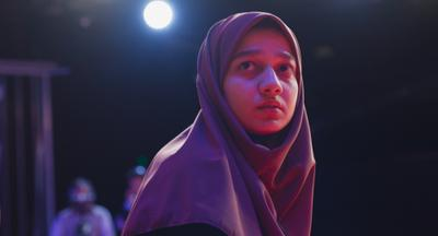 Yalda, la nuit du pardon - © Somaye Jafari/JBA Production