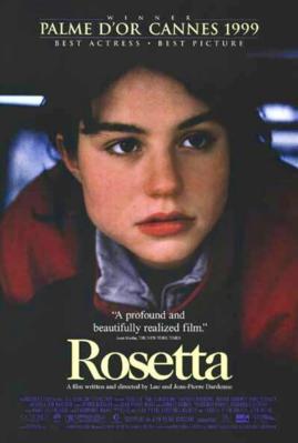 Rosetta - USA