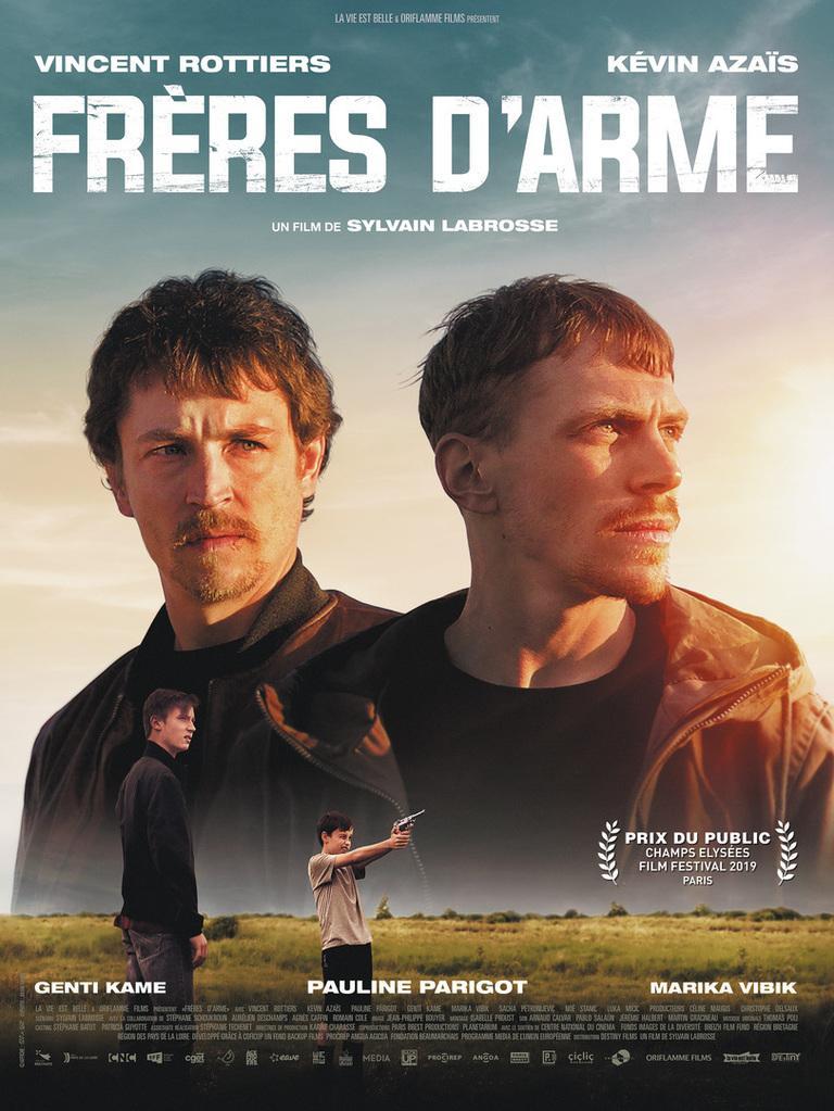 Oriflamme Films