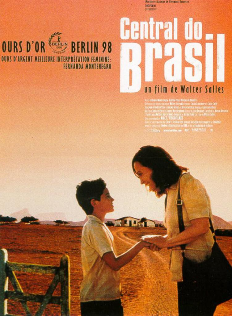 Festival Internacional de Cine de Berlín - 1998