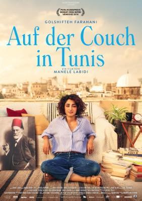 Un diván en Túnez - Germany