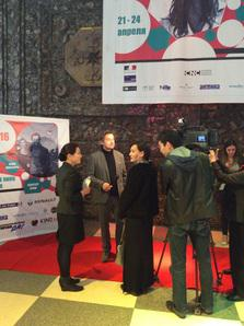 Review of the 7th French Cinema Today Festival in Kazakhstan