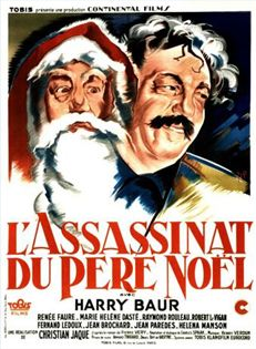 L'Assassinat du Père Noël