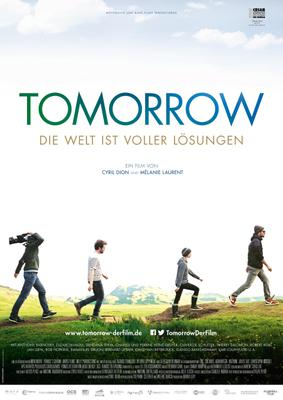 Tomorrow - Poster - Germany